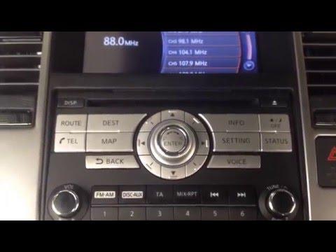Nissan Tiida, Latio,Bluebird,Selphy,Juke,Note,X-trail,Wingroad-English menu,maps AU/NZ radio,USB.