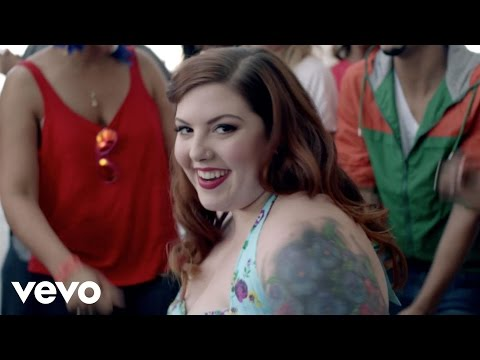 Mary Lambert - Secrets (Official) Music Videos