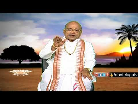 Garikapati Narasimha Rao About Prevention Of Knee Pains | Nava Jeevana Vedam | ABN Telugu