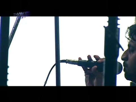Job Charan And Yakzan- 'santhwanam' From 'thalam' video