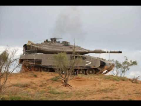 Топ - 10 Лучших танков в мире