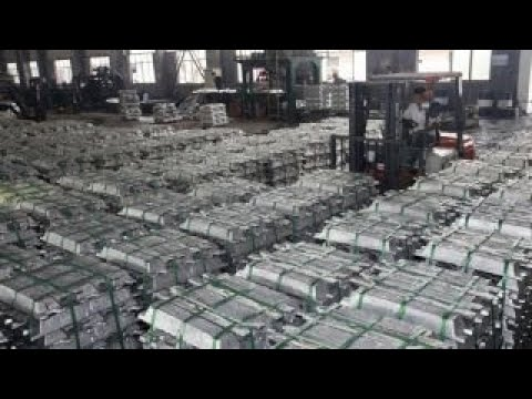 Century Aluminum CEO: Tariffs will impact us positively