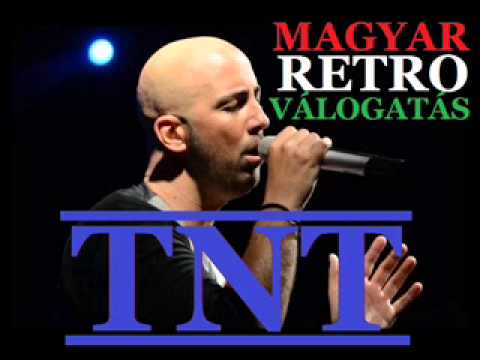 Magyar Retro Vlogats  TNT  By M Zozy 2012