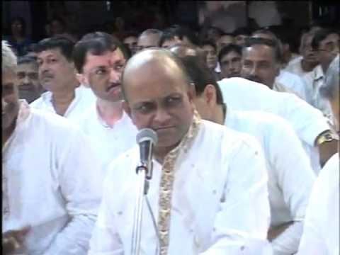 Vinod Agarwal Ji | Nagpur | Full Masti Bhajan | Mere Man Me...