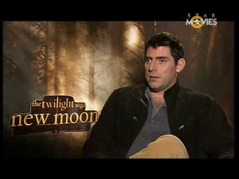 Star Movies VIP Access: The Twilight Saga: New Moon - Chris Weitz