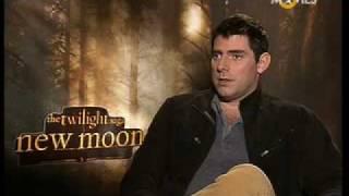 Star Movies VIP Access: The Twilight Saga: New Moon - Chris Weitz