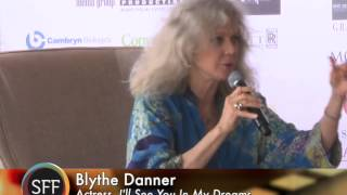 In Conversation with Blythe Danner