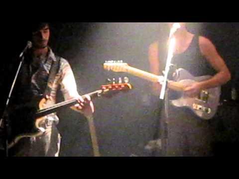 FICTION - tooth fairy - live@Ubu Rennes 2010