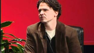 Dave Eggers and Jonah Lehrer - Tortured Artists and 'Grit'