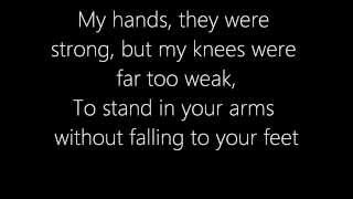 Download Lagu Adele - Set Fire To The Rain (Lyrics on screen) Gratis STAFABAND