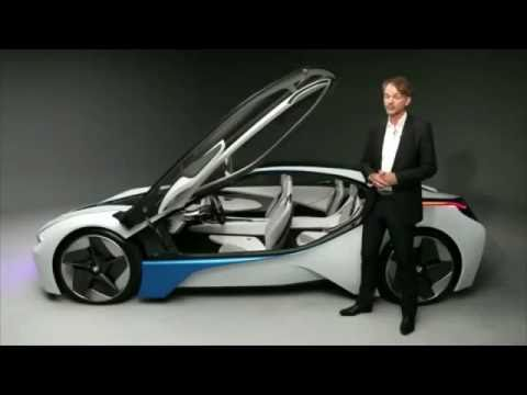 BMW i8 2013 BMW New Brand 2014+ The 1st Car For 2013 Carjam Car TV Show 2013
