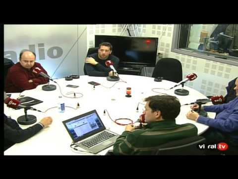 Fútbol es Radio: El Madrid vence a la Roma - 09/03/16