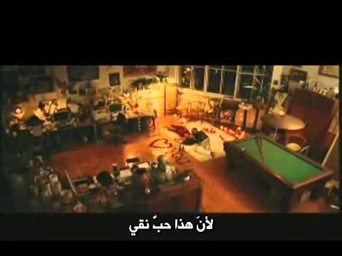 Arash Ft . Helena - Pure Love (arabic Sub) video