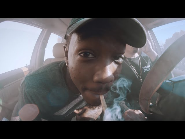 Dizzy Wright x Demrick - Roll My Weed (FREE DOWNLOAD)