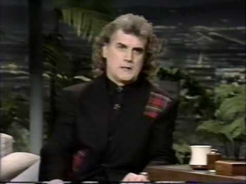 Billy Connolly interview (1992)