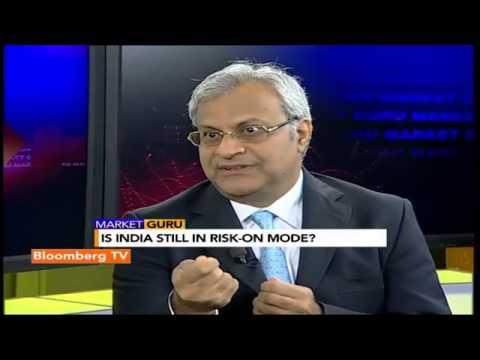 Market Guru- Global Economy Doing Well: Tata AMC