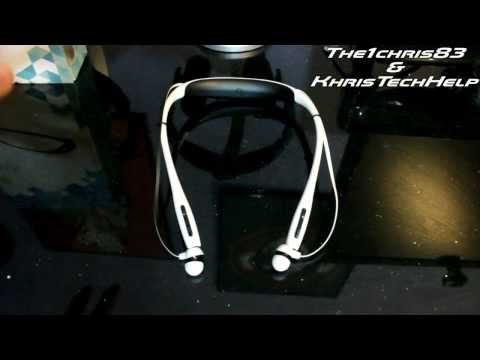 Motorola Buds Bluetooth Headset Review