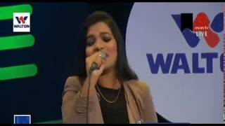 Baul bari -Modern folk Song-Elma Siddiqui