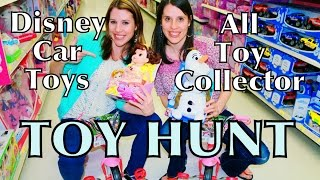 Toy Hunt - Frozen Barbie Disney Princess Baby ALLTOYCOLLECTOR DISNEYCARTOYS Toy Hunting Dolls MLP