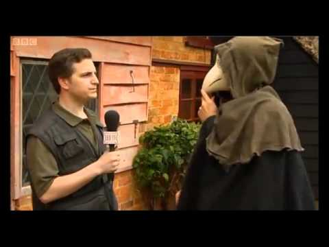 Horrible Histories - The Great Plague