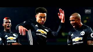 Jesse Lingard 2018 Unstoppable Best Skills Goals 2017 2018 HD