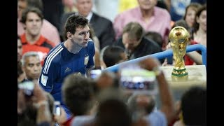 Những hình ảnh có thể khiến Fan bóng đá rơi lệ 😢