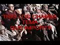 video de musica TRIO LOS CHAMAS - QUE IMPORTA