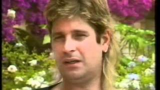 1984 - Ozzy Osbourne interviewed by Nicky Horne