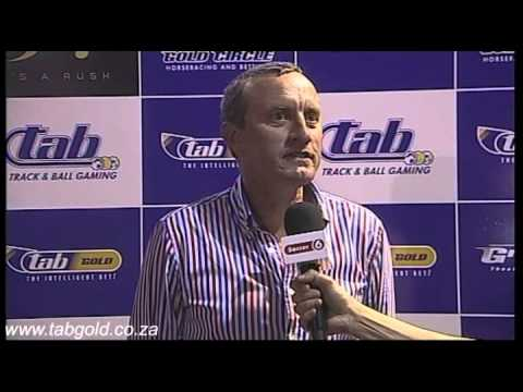 Vidéo de la course PMU RUGBY 5 MAIDEN PLATE
