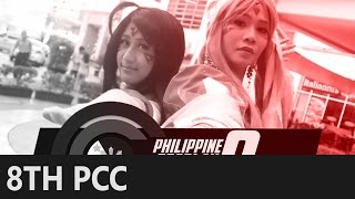 8th Philippine Cosplay Convention FANVIDEO