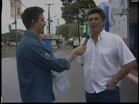 Vídeos Lucas Araújo - RICTV (Afiliada Rede Record)