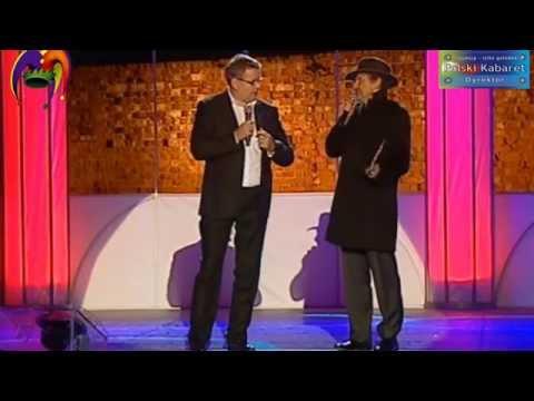 Kabaret - Artur Andrus & Andrzej Poniedzielski -  Poezja