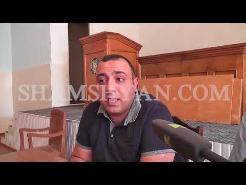 Նուբարաշենի հոգեբուժարանում բժիշկները պահանջում են տնօրենի պաշտոնակատարի հրաժարականը