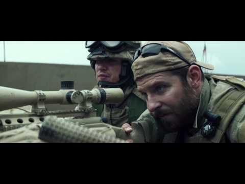El Francotirador - Spot