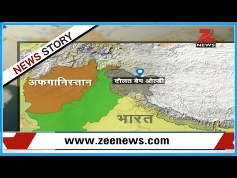 DNA: Analysis of conditions faced by Indian Army at Daulat Beg Oldi military base