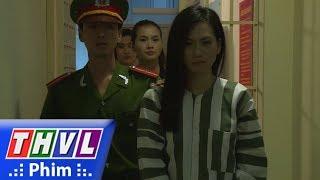 THVL | Tình kỹ nữ - Tập 39[4]: Bị bắt nhưng mối bận tâm duy nhất của ông Tư chính là Hoài