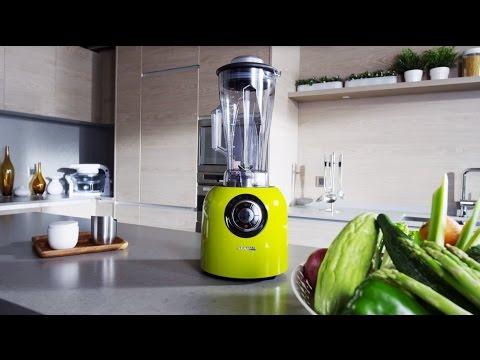 High Speed Food Processor TVC 2015