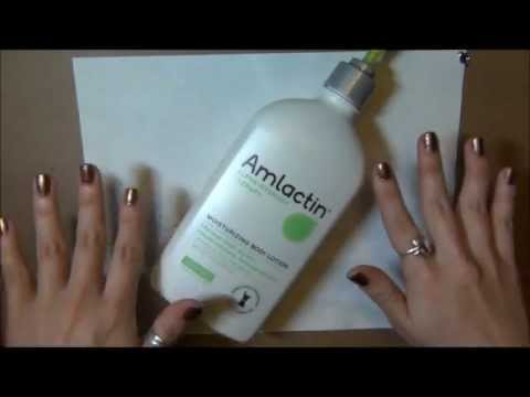 BODY - amlactin alpha hydroxy therapy body lotion