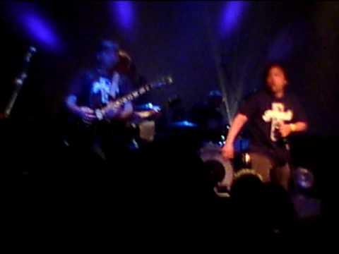 Black Flag Revenge - Greg Ginn at Ron Reyes 50th B-Day July 24, 2010