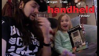 Oregon Trail Handheld