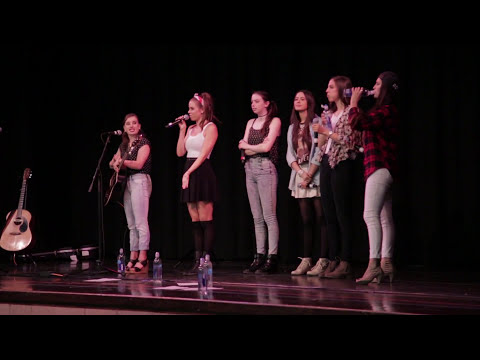 Cimorelli Sings Original Song