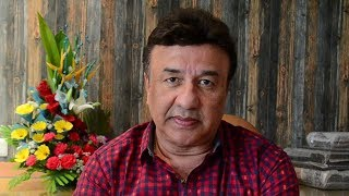 Anu Malik Celebrates His Birthday @ Tips Music