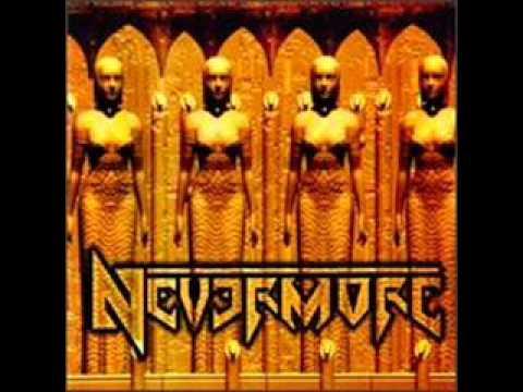 Nevermore - Garden Of Grey