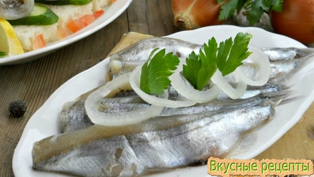 Пряный посол рыбы в домашних условиях Рецепты с фото пошагово Закуски 43