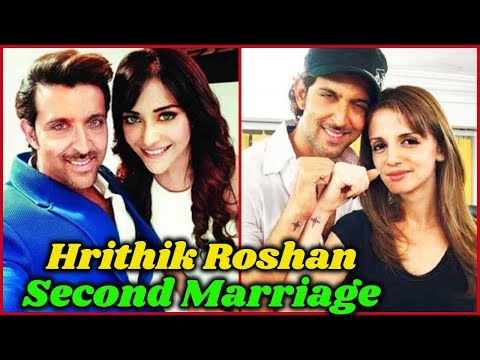 Hrithik Roshan is Finally Ready For Second Marriage