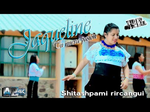 Jaqueline PRIMICIA 2019 - Shitashpami rircangui