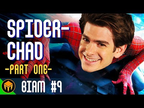 The Amazing Spider-Man 2 - BETTER Than You Remember PART 1 | BIAM #09 thumbnail