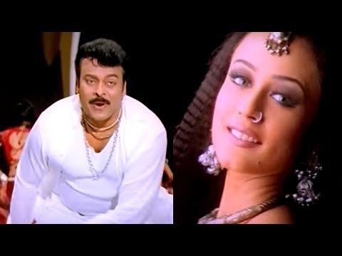 "Download Lagu  ""Abbo Nee Amma Goppade""  Song - ""Anji"" || Chiranjeevi | Namrata Shirodkar | Nagendra Babu Mp3 Free"