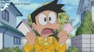 Doraemon  Tập 392 Người Giàu Hơn Suneo Xuất Hiện