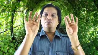 Mudra For High Blood pressure